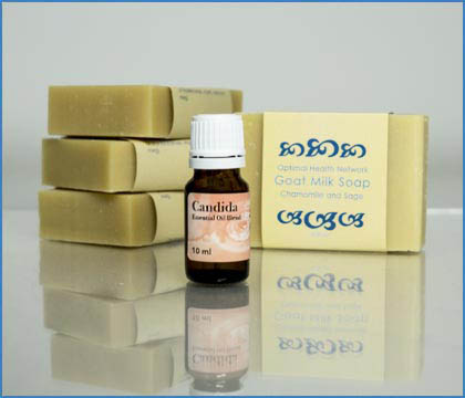 Candida Kits and Products