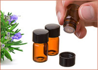 essential oil suppository