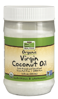 organic coconut oil for essential oil suppositories