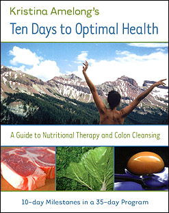 optimal health book