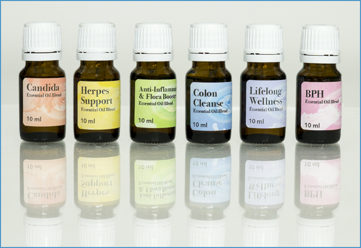 Therapeutic Grade Essential Oils and Optimal Health