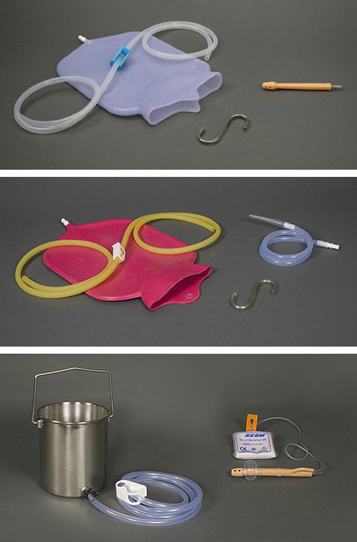 easy home enema kits