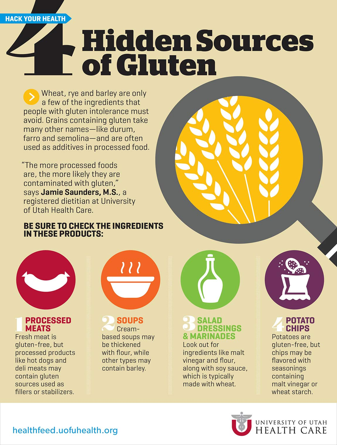 What Is Celiac Disease? What Are the Symptoms of Celiac ...