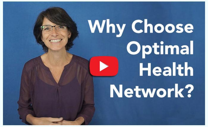 Why Choose Optimal Health Network?